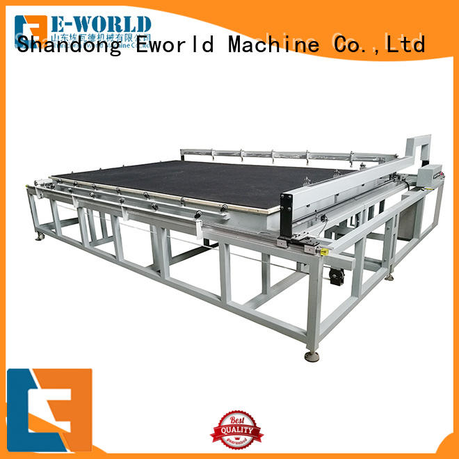 reasonable structure laminated glass cutting machine tilting dedicated service for sale