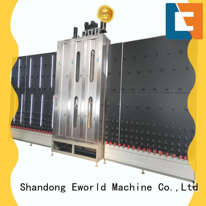 technological flat glass washing machine washer international trader for distributor
