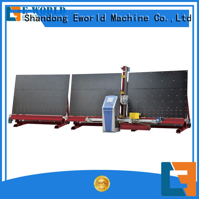 Eworld Machine standardized double glazing machinery for sale machinery for commercial industry