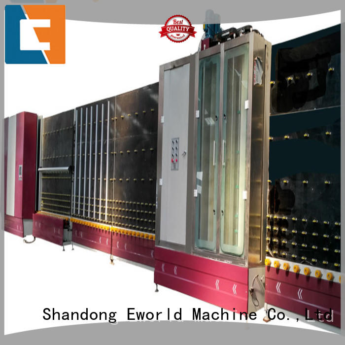 Eworld Machine low moq double glazing machinery wholesaler for industry