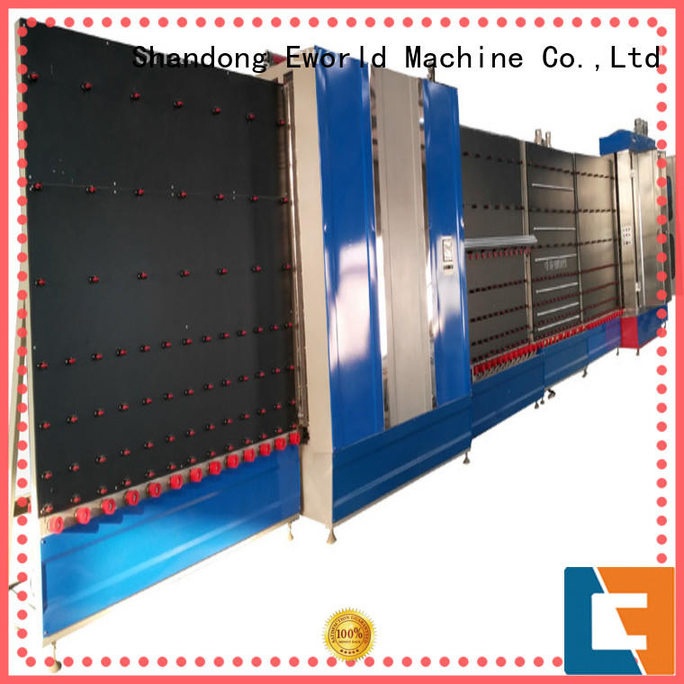 low moq insulating glass line provider for commercial industry