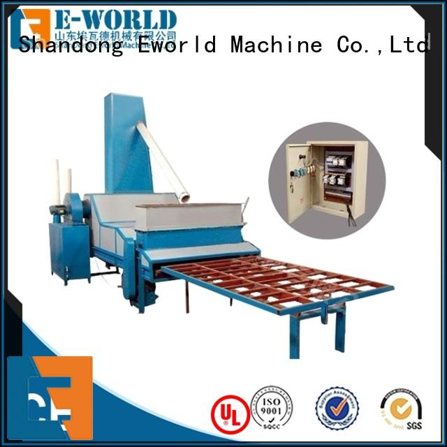 productivity glass automatic sandblasting machine machine for industrial production Eworld Machine