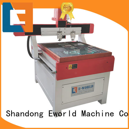stable performance glass cutting table air exquisite craftsmanship for industry