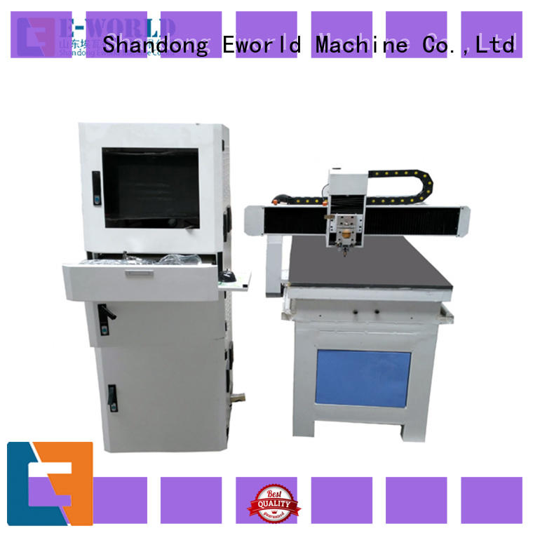 Eworld Machine air glass cutting machine price exquisite craftsmanship for machine