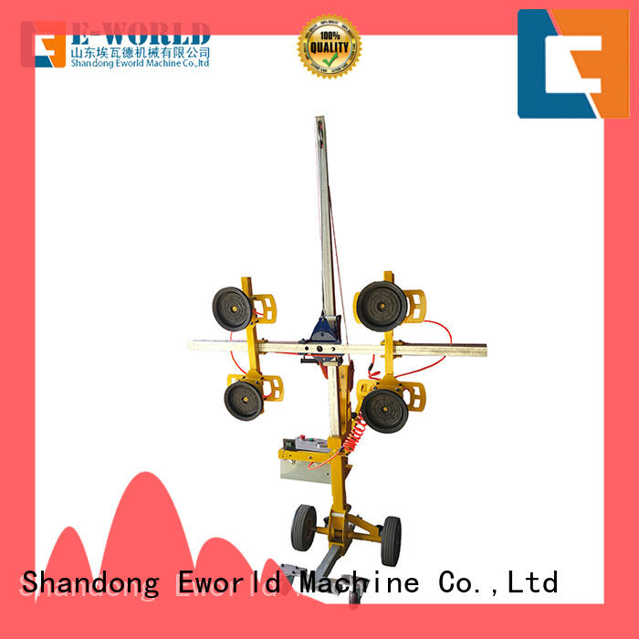 Eworld Machine original suction cup glass lifter for industry