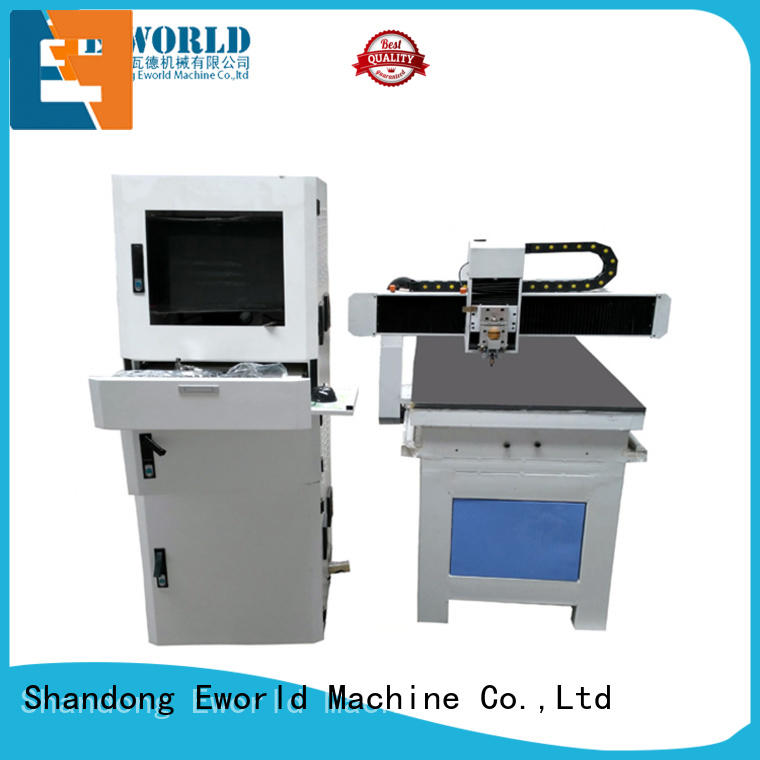 Eworld Machine stable performance manual mosaic glass cutting table cnc for sale