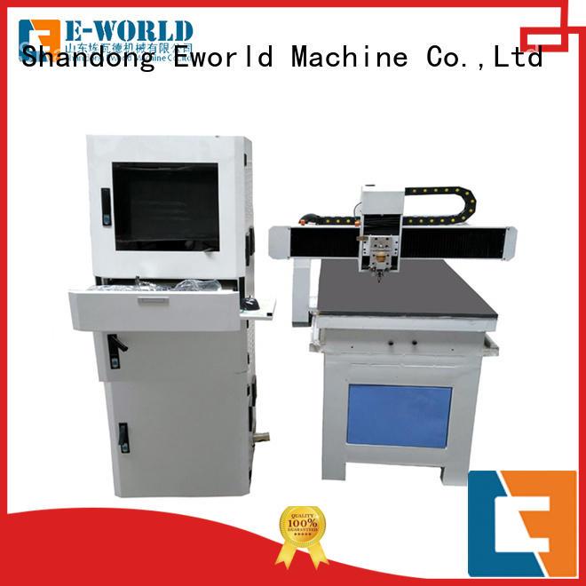 Eworld Machine machine manual mosaic glass cutting table exquisite craftsmanship for machine