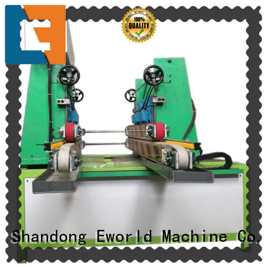 Eworld Machine edging glass edge machine OEM/ODM services for industrial production