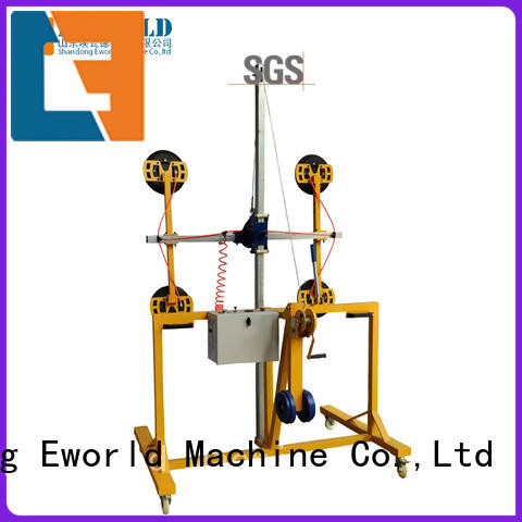 Eworld Machine curved vacuum lifting cups for sale