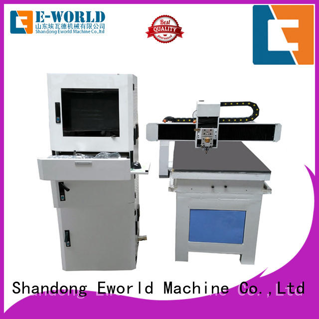 Eworld Machine stable performance glass cutting equipment for sale table for industry