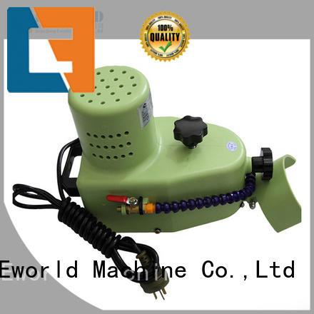 Eworld Machine fine workmanship glass edge machine manufacturer for manufacturing