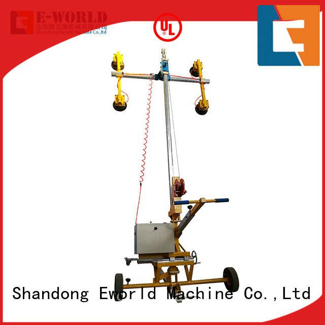 Eworld Machine unique design glass lifting suction cups terrific value for industry