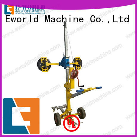 Eworld Machine lifter glass lifting equipment terrific value for industry