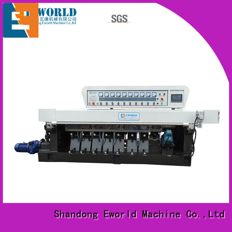 fine workmanship hand held glass edge polishing machine polishing OEM/ODM services for manufacturing