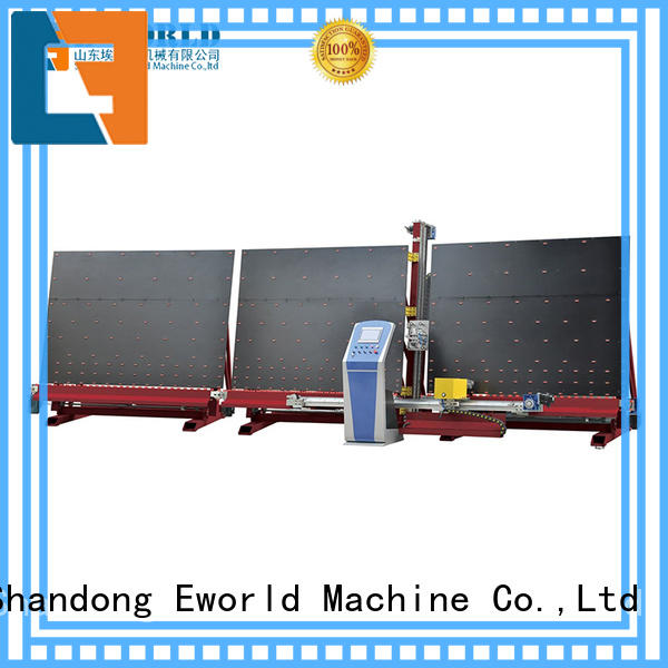 Automatic insulating glass sealing robot extruder