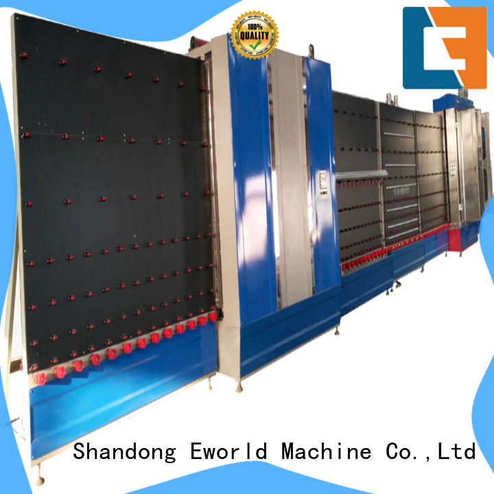 fine workmanship vertical insulating glass machine vertical wholesaler for industry