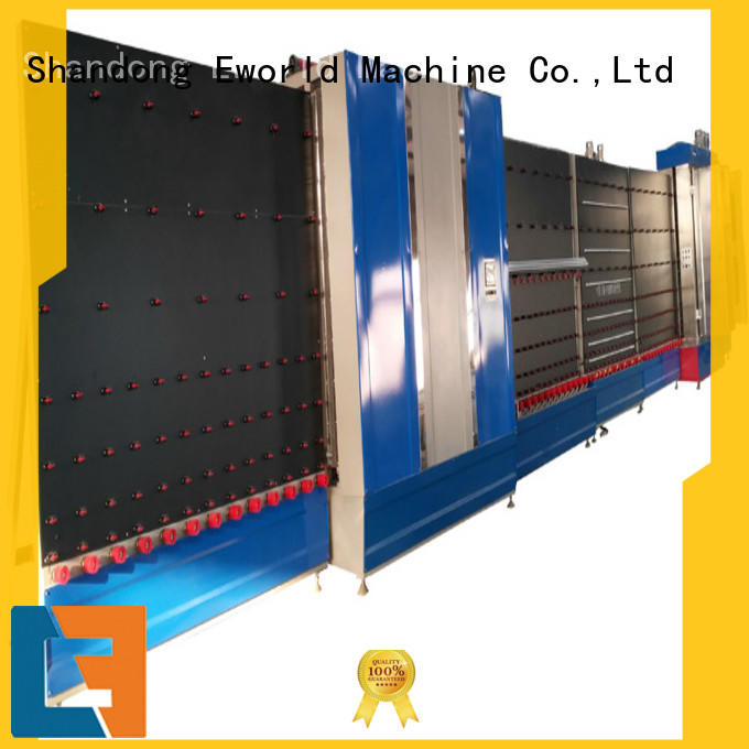 low moq double glazing machinery glass factory for commercial industry