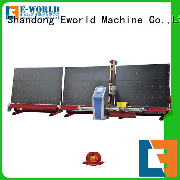 standardized insulating glass line robot factory for commercial industry