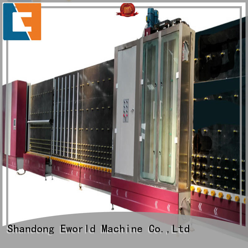 Eworld Machine low moq insulating glass machinery glazing for commercial industry
