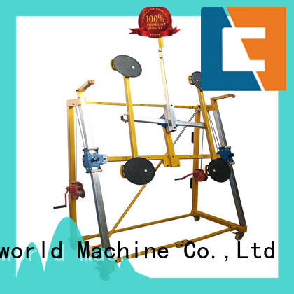standardized glass vacuum handling lifter electricity for industry
