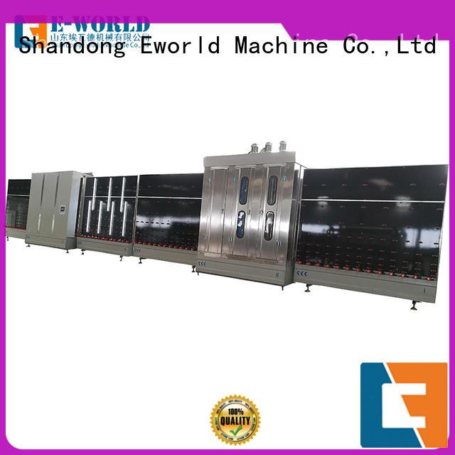 standardized vertical insulating glass machine machine provider for manufacturing
