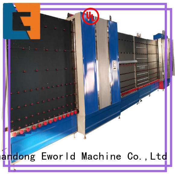 standardized insulating glass line glass provider for manufacturing