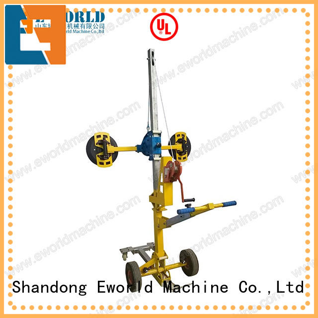original vacuum suction cup lifter factory for distributor