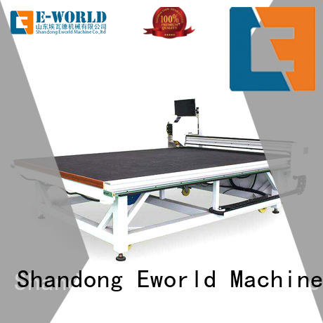 stable performance manual mosaic glass cutting table float dedicated service for sale