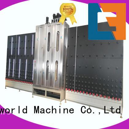 Eworld Machine machine tempered glass washing machine international trader for industry