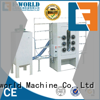 inventive automatic sandblasting machine manufacturers machinery factory for industry