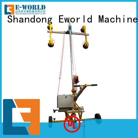 unique design suction cup glass lifter handling supplier for industry