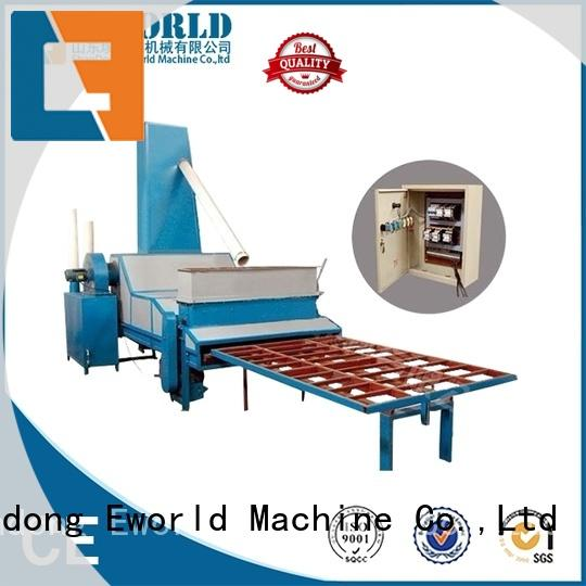 inventive glass sand blasting machine productivity from China for industry