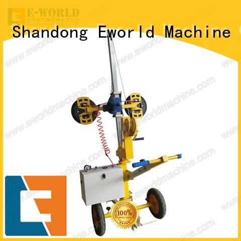 original glass lifting equipment movable handling for sale