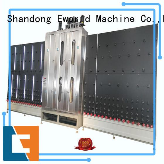 washing low-e glass washing machine factory for manufacturing