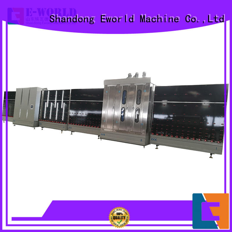low moq insulating glass machinery extruder factory for manufacturing