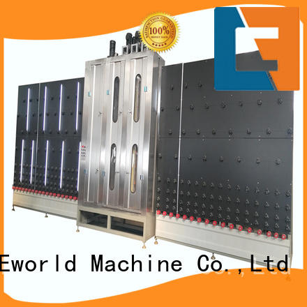 inventive automatic glass washing machine washing factory for distributor